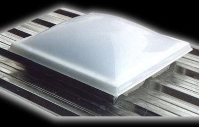 Claraboya techo materiales de construcci n para la - Claraboyas para banos ...